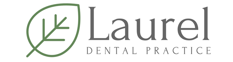 Laurel Dental Practice Logo